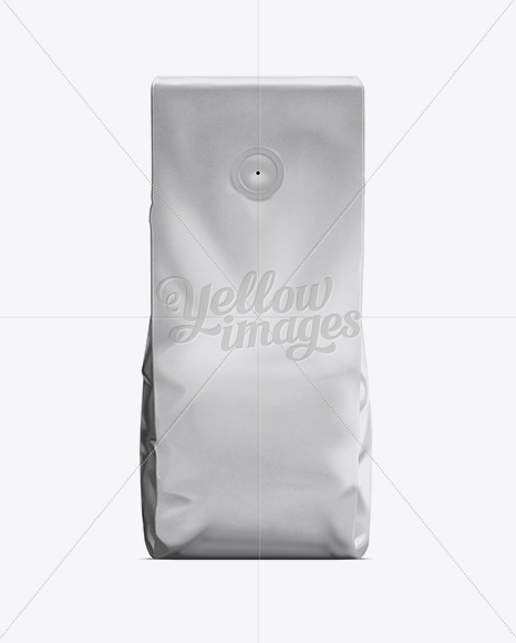 Download Coffee Bag Mockup Psd Free Yellowimages