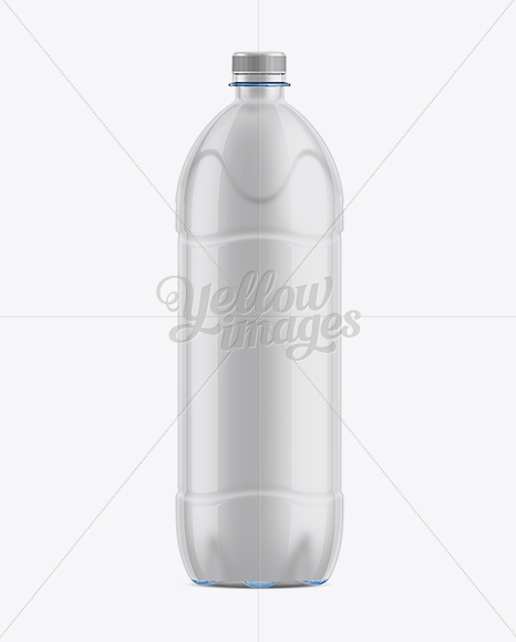 Download Plastic 1l Bottle Mockup PSD - Free PSD Mockup Templates