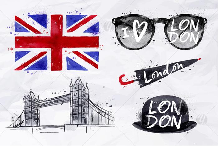 London Set