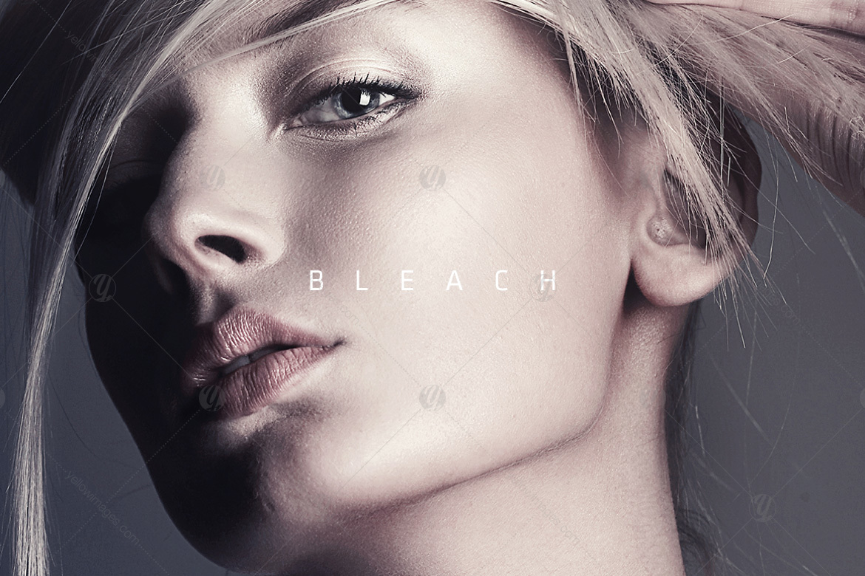 Bleach Action