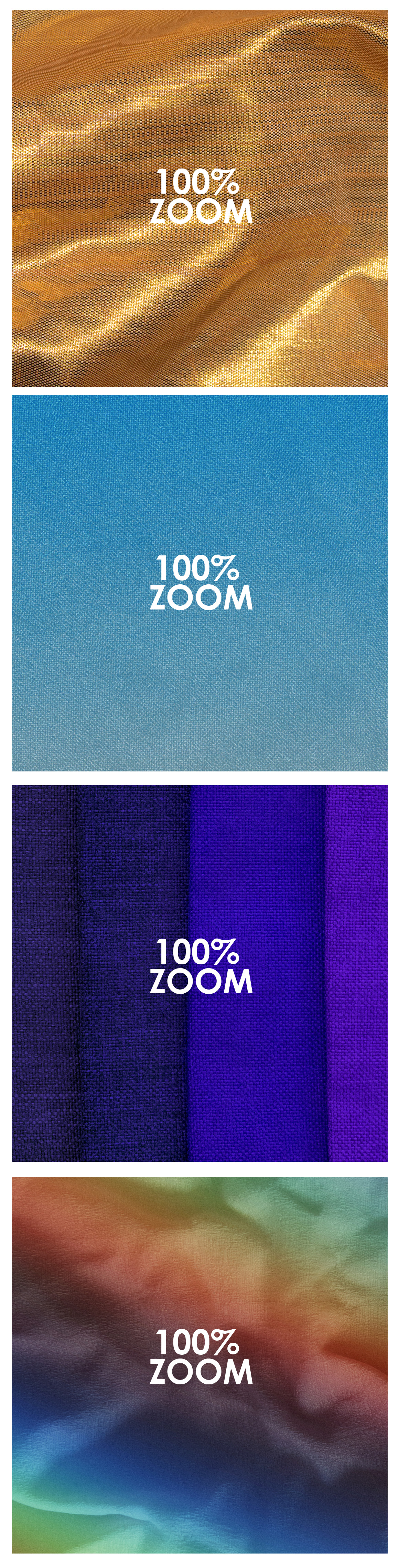 100 Textile Backgrounds