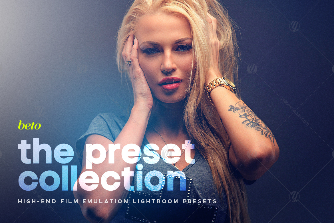 The Preset Collection