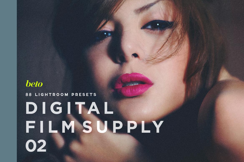 Digital Film Supply 02