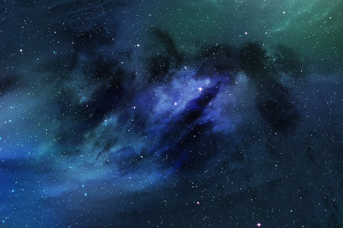 100 Space Backgrounds