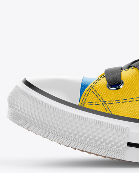 Download Sneakers Shoes Mockup Yellowimages