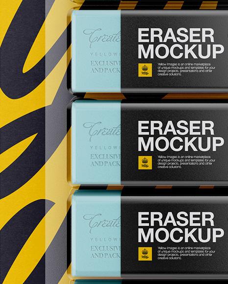 Download Blister Pack Mockup PSD - Free PSD Mockup Templates