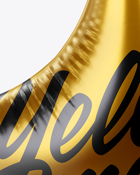 Download Gold Foil Logo Mockup Free Download PSD - Free PSD Mockup Templates