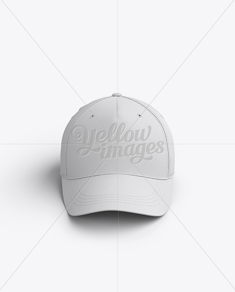 Download Snapback Cap Mockup Side View Yellowimages