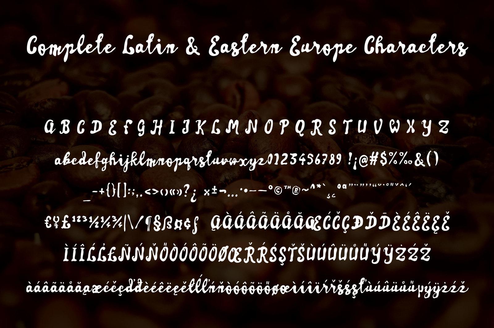 Artisoya Script