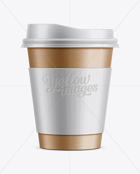 Download Coffee Cup Mockup In Cup Bowl Mockups On Yellow Images Object Mockups Yellowimages Mockups