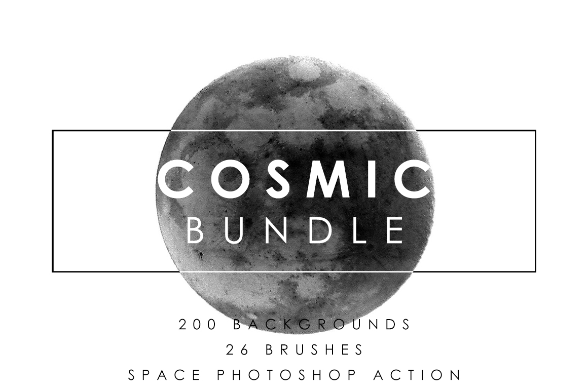 Cosmic Bundle