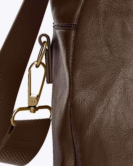 Download Shoulder Bag Mockup Front View Yellowimages
