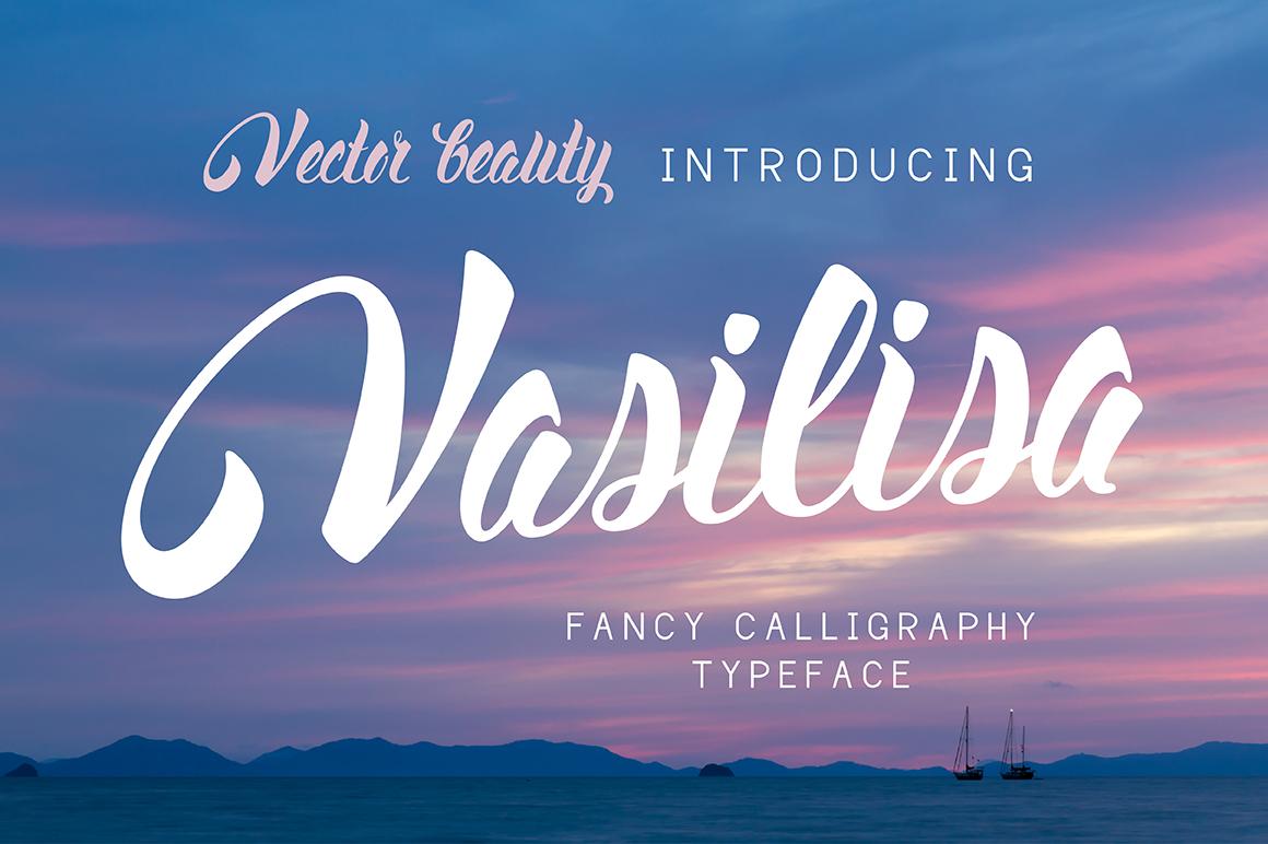 Vasilisa script