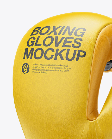 Download Boxing Gloves Mockup Free Download Yellowimages