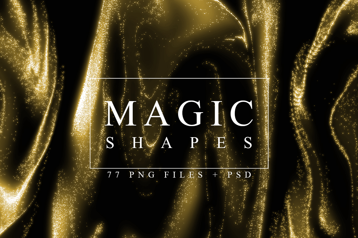 Magic Shapes
