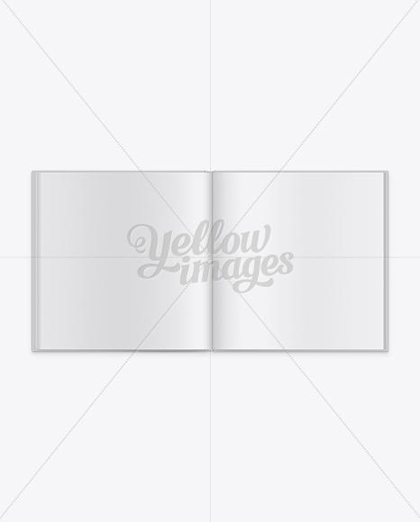 Download Hardback Book Mockup In Stationery Mockups On Yellow Images Object Mockups PSD Mockup Templates