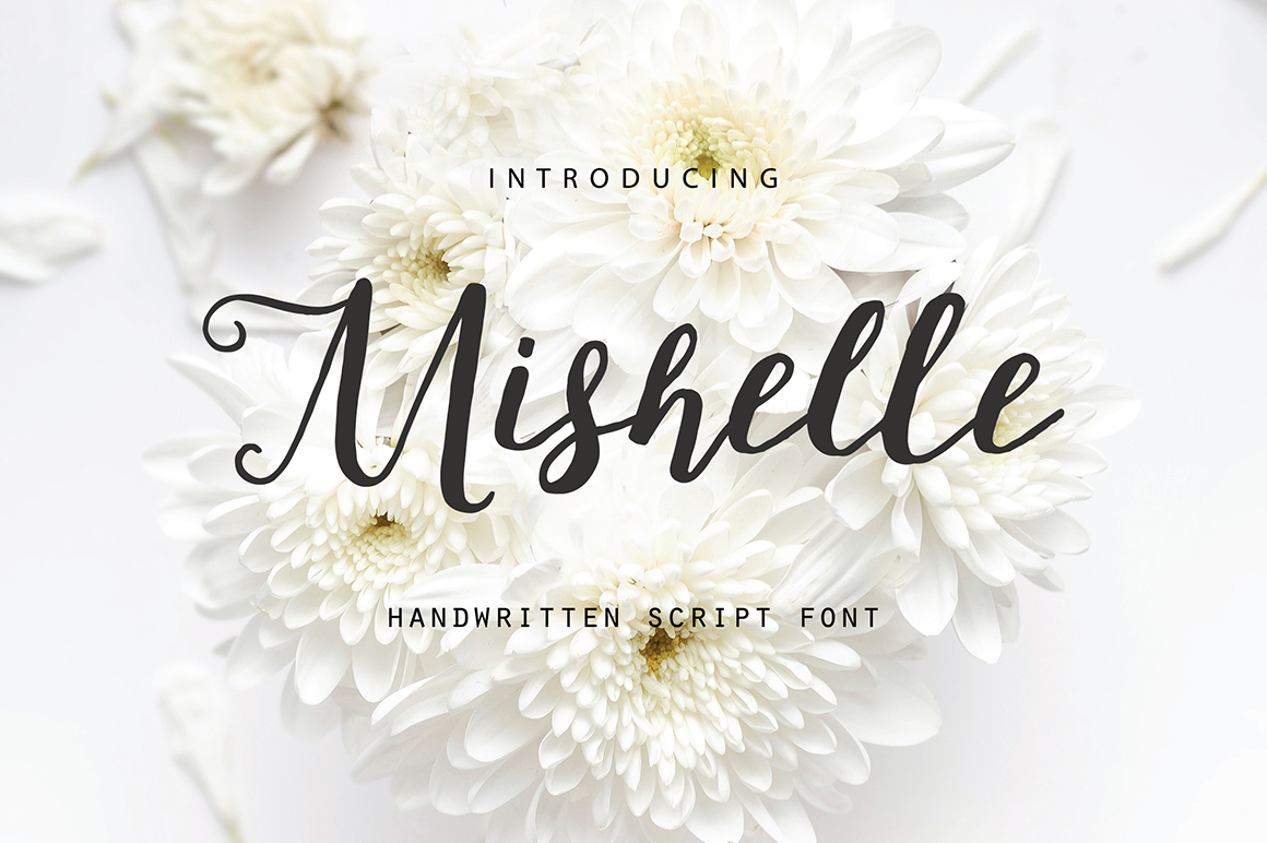 Mishelle script with extras
