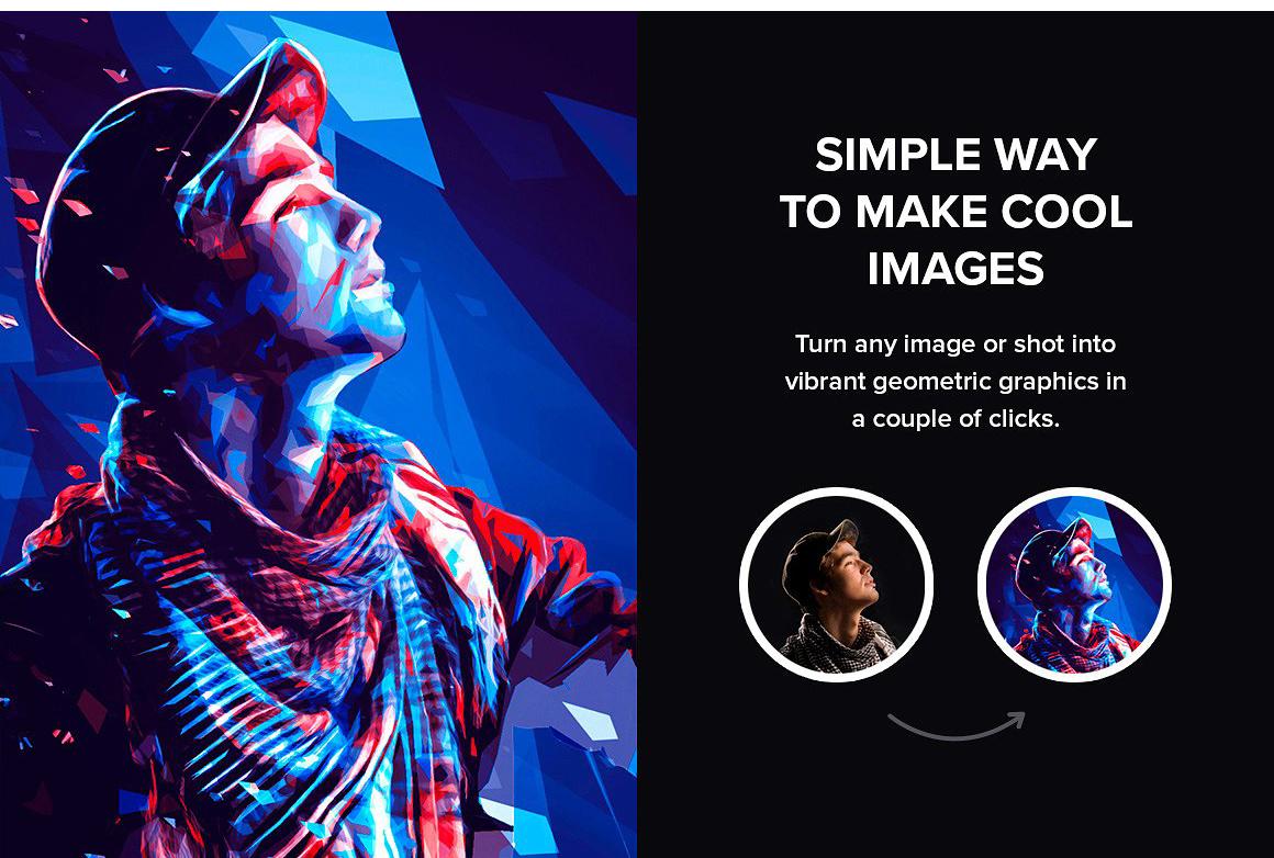 Color Fusion Photoshop Actions