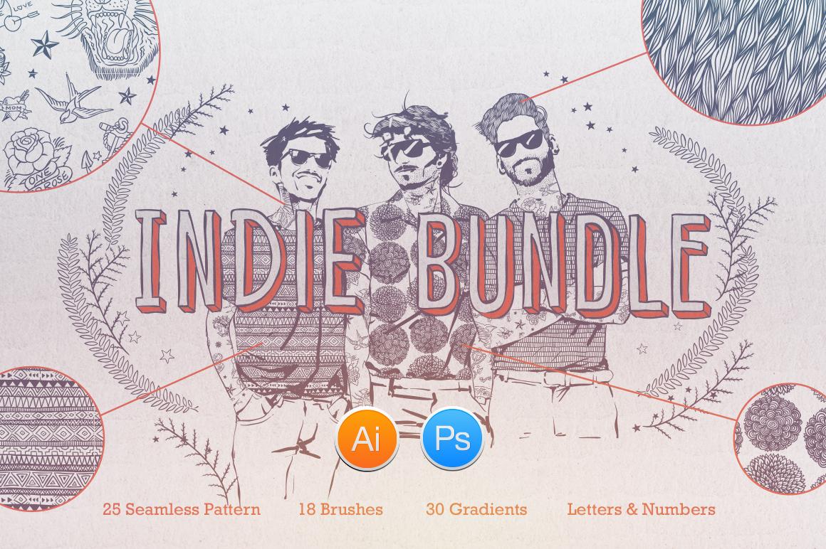 Great Indie Bundle