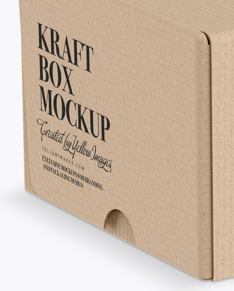 Download Two Matte Boxes Mockup Half Side View PSD - Free PSD Mockup Templates
