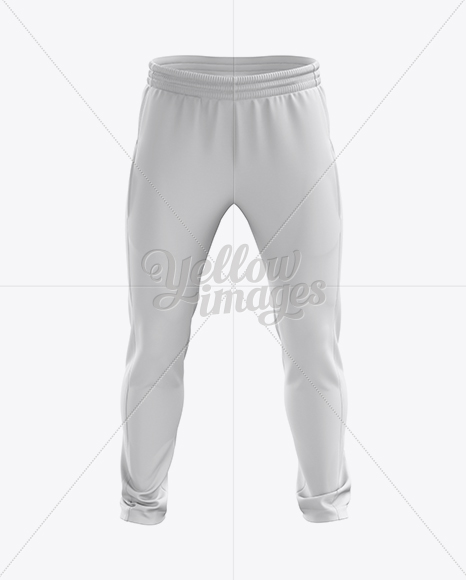 Download Leggings Mockup Front View Yellowimages