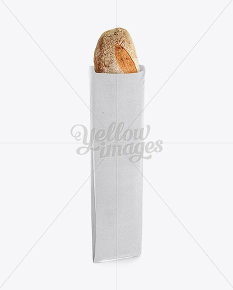 Download Mock Up Bread Packaging Mockup PSD - Free PSD Mockup Templates