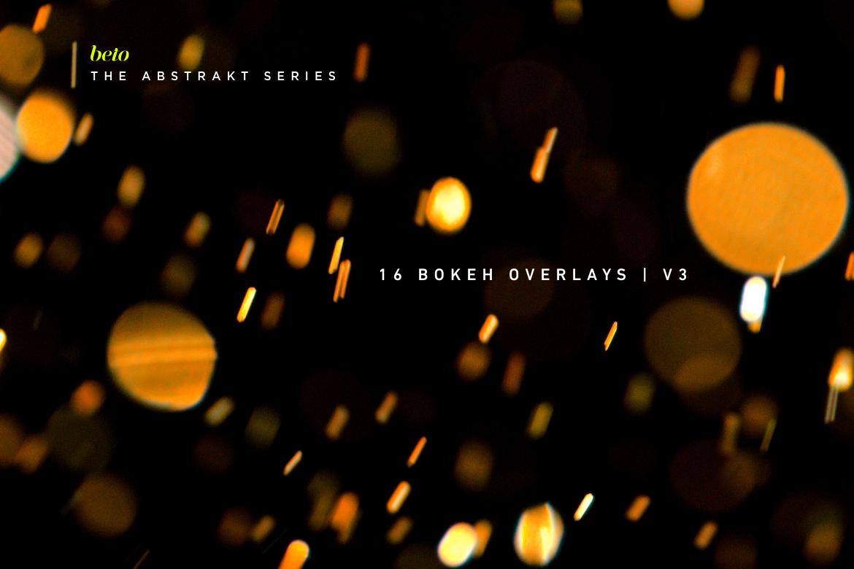 Bokeh Overlays V3
