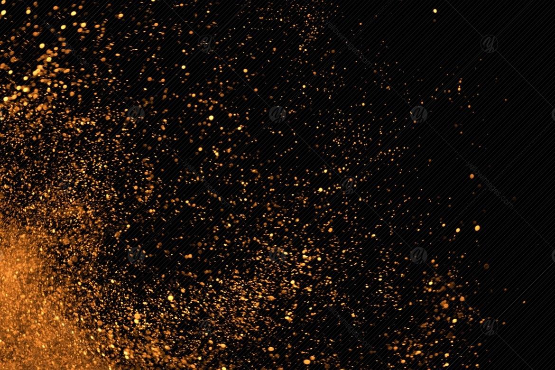 Glitter Overlays V6