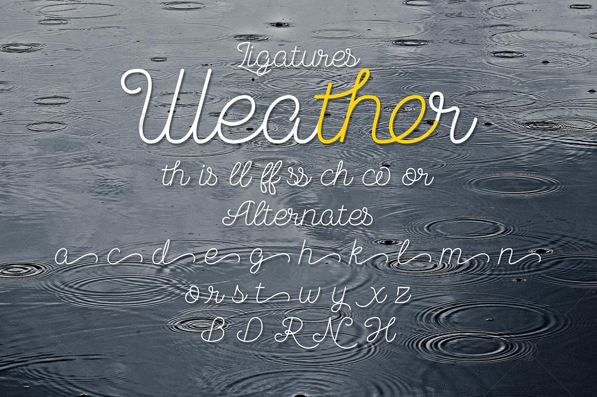 November Rain script