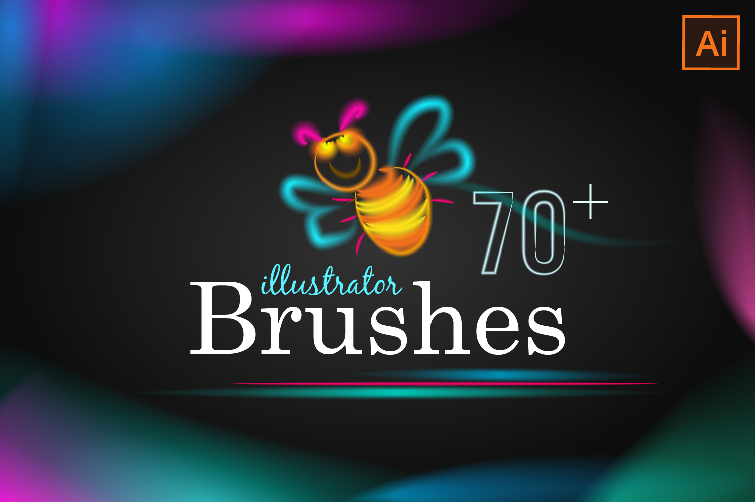 70+ Soft stroke Brushes