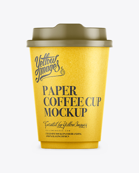 Cup Mockup Free Download Psd
