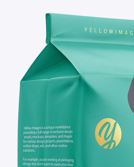 Download Flour Bag Mockup Free Psd Yellowimages