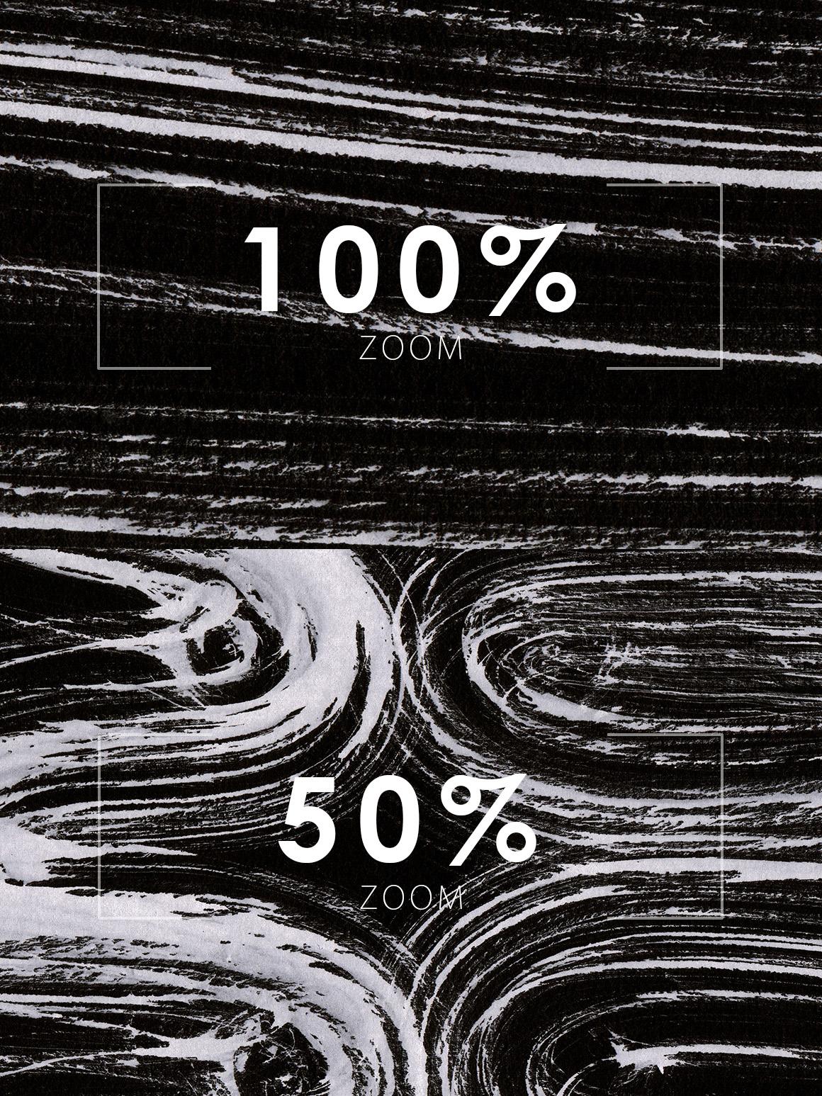 Inverted Black Ink Backgrounds 2