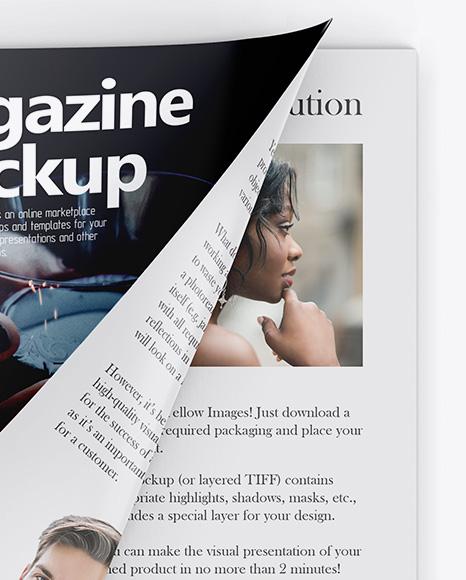 Download A4 Book Mockup Psd Free Download PSD - Free PSD Mockup Templates