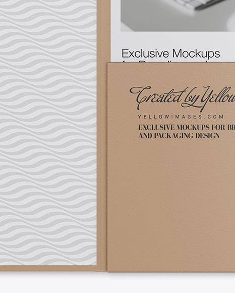 Mockup Folder Free