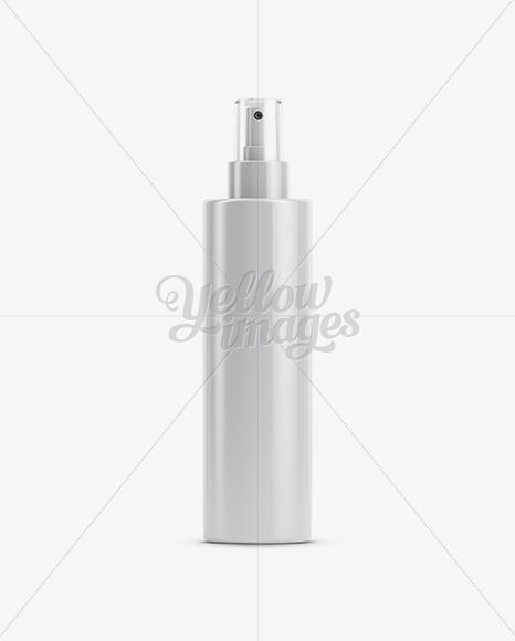 Download 60ml Amber Glass Dropper Bottle Mockup PSD - Free PSD Mockup Templates