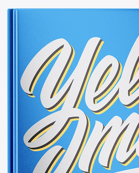 Download Metallic Covered Books Mockup In Stationery Mockups On Yellow Images Object Mockups Yellowimages Mockups
