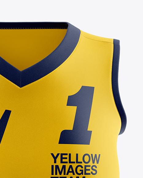 Download Download Basketball Jersey Mockup Free Psd PSD - Mockup ... Free Mockups