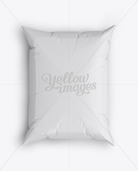 Download Coffee Bean Bag Mockup Free Yellow Images