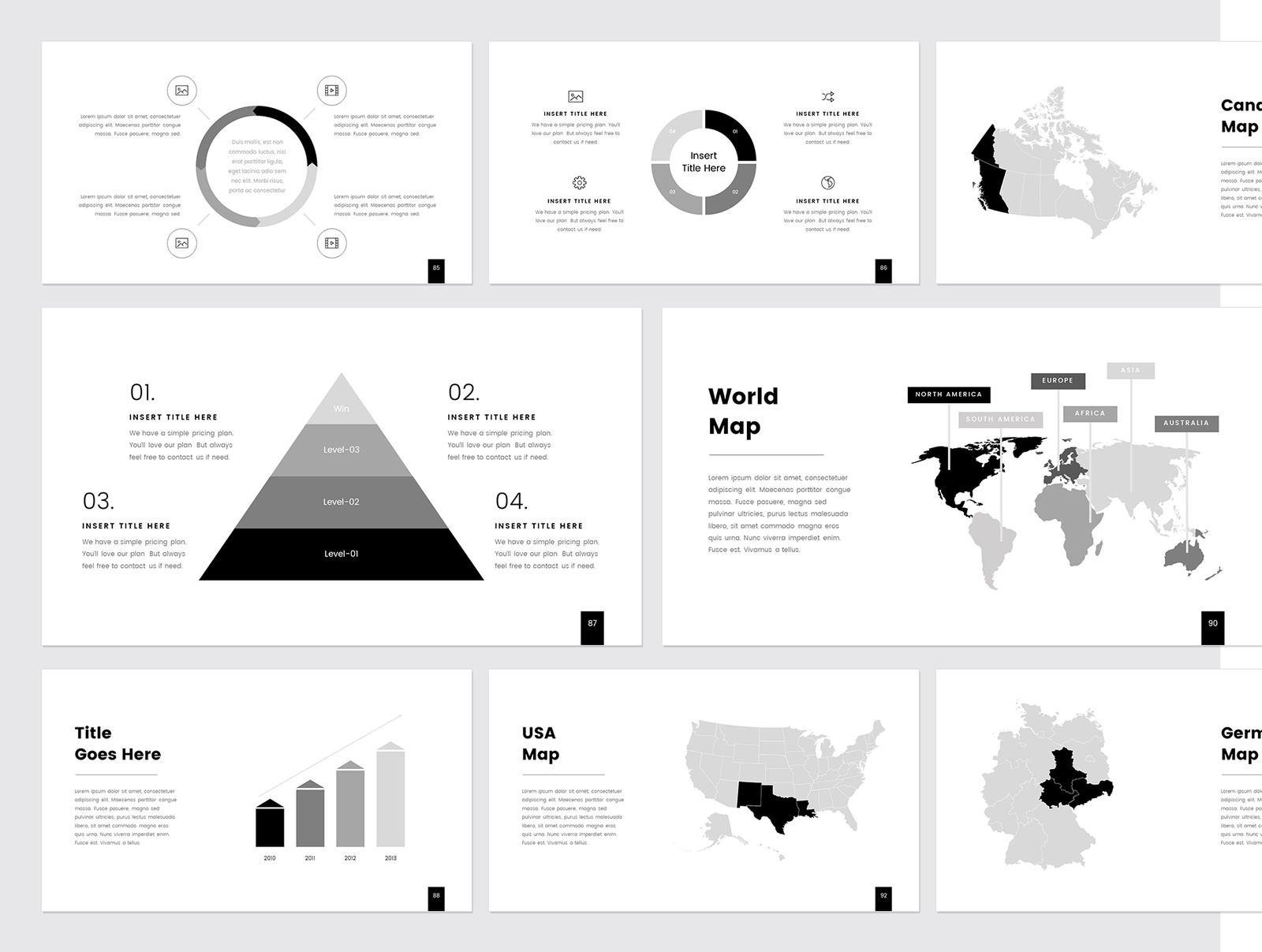 PROTHOM PowerPoint Presentation Template