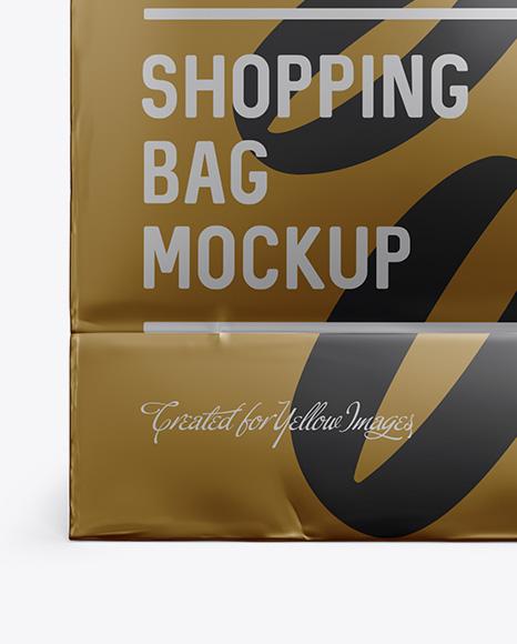 Download Paper Bag Mockup Freepik Yellowimages