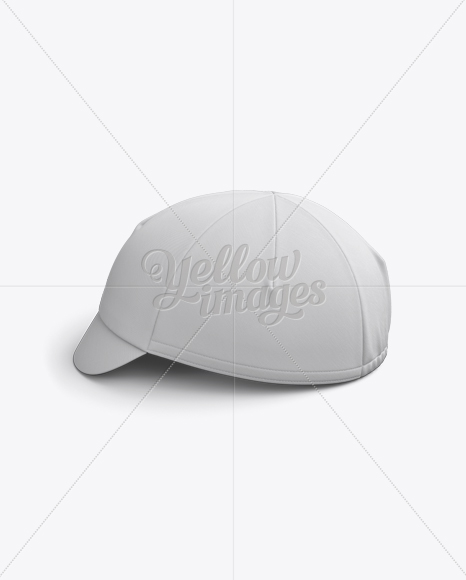 Download Cycling Cap Mockup Free Download Yellowimages