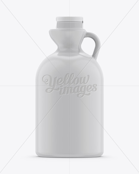 Download Plastic Maple Syrup Bottle Mockup In Bottle Mockups On Yellow Images Object Mockups PSD Mockup Templates