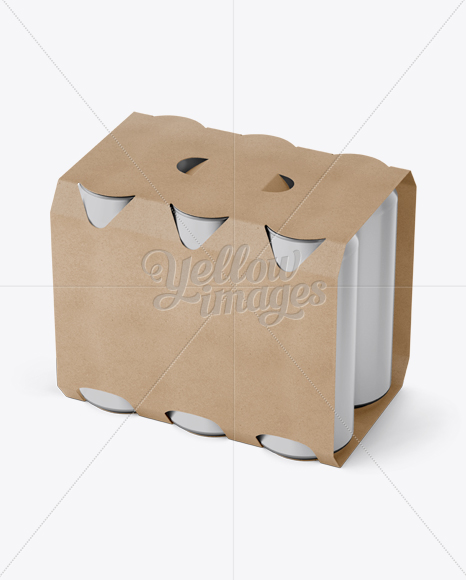 Beer Can Carrier