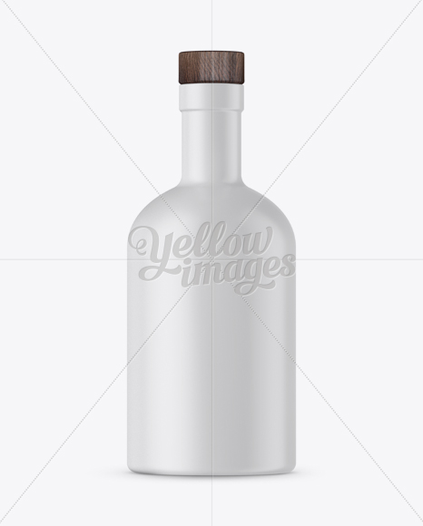 Download Matte Oslo Plate Bottle Mockup In Bottle Mockups On Yellow Images Object Mockups Yellowimages Mockups