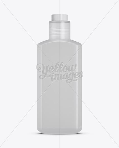 Cosmetic Bottle Mockup Free Download