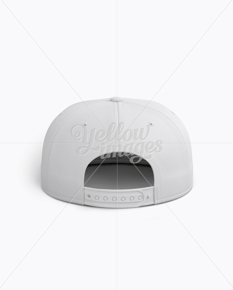 Download Flex Cap Mockup Back Half Side View Yellowimages