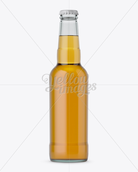 Download 330ml Beer Bottle Mockup In Bottle Mockups On Yellow Images Object Mockups PSD Mockup Templates