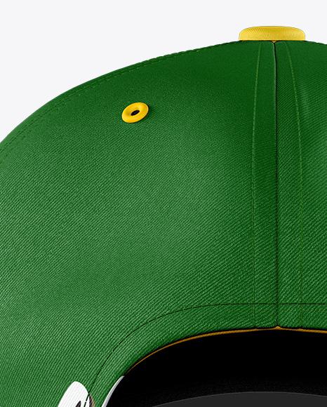 Download Baseball Cap Mockup Free Download Yellow Images