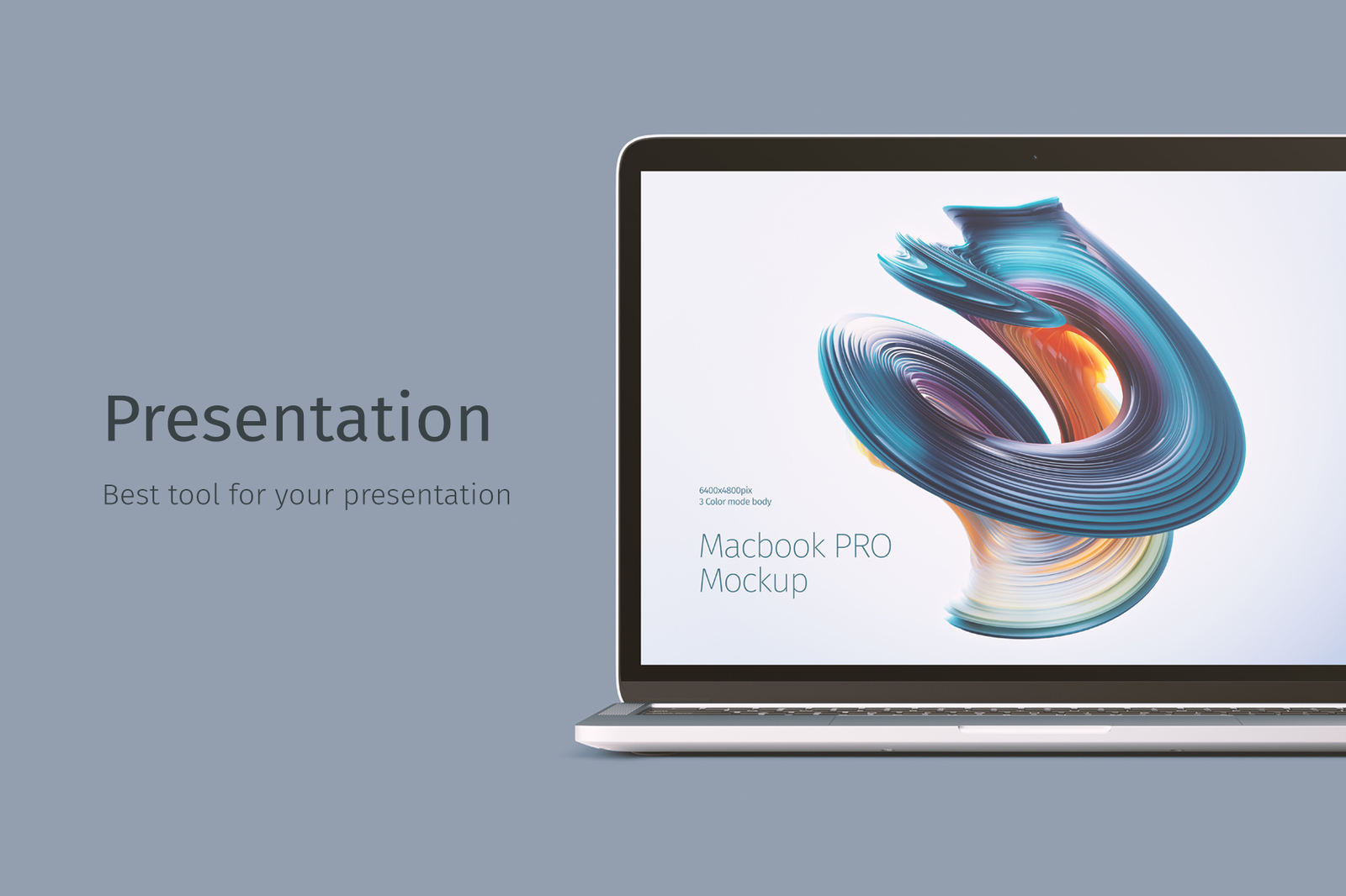 Macbook PRO Creative mockups